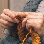 activité tricot