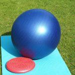 ballon de gfymnastique