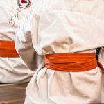 ceintures et kimonos