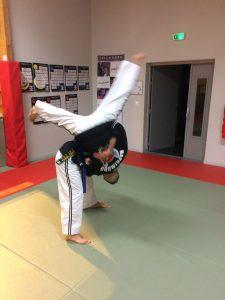 hapkimudo art martial