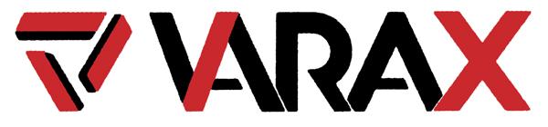logo Varax location matériel BTP