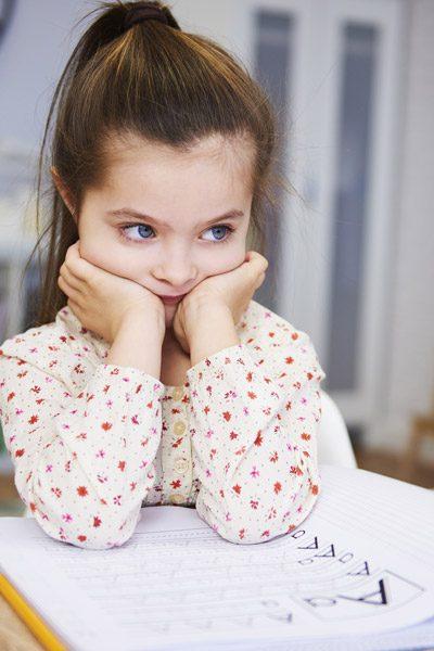 aide aux devoirs enfants